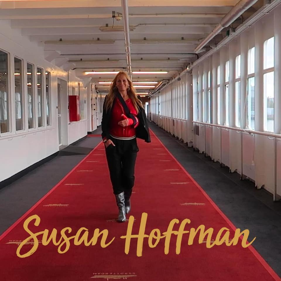 DIE VIJF | SUSAN HOFFMAN