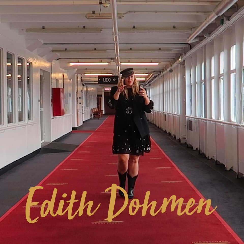 DIE VIJF | EDITH DOHMEN